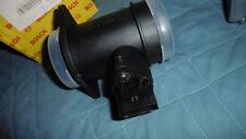Luftmassenmesser Luftmassenmesser Bosch 0281002216 Volkswagen Passat Caddy Polo