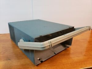 Tektronix TDS460A Case