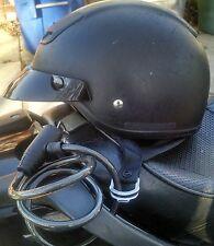 Motorcycle Helmet Lock BMW S1000RR K1600 R1200GS F650GS R1200R K1300S K1600GTL