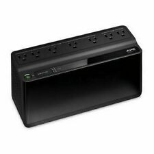 Ups Apc, 600Va Ups Battery Backup & Surge  00006000 Protector Backup Battery Power Supply,