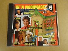 CD / IN' N WOONWAGEN - DEEL 5 - DE MOOISTE WOONWAGENLIEDJES