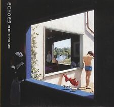 PINK FLOYD (2 CD) ECHOES THE BEST OF ~ 2016 RELEASE ~ DAVID GILMOUR~WATERS *NEW*