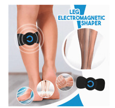 Electromagnetic Wave LegMassager Fitnessx Muscle Relaxation Equipment 50% OFF