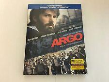 Argo w/Slipcover Blu-ray