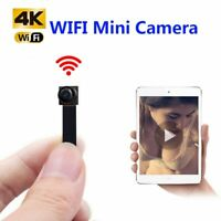 HD 1080P DIY Portable WiFi IP Mini Camera P2P Wireless Micro webcam Camcorder