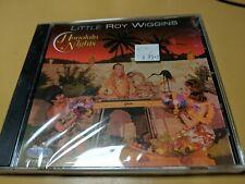 Honolulu Nights - Little Roy Wiggins CD SEALED, NEW Fast Ship