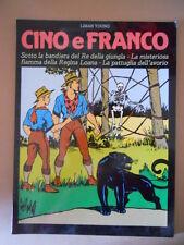 CINO E FRANCO - Liman Young vol.36 Collana New Comics One Comic Art [G757] BUONO