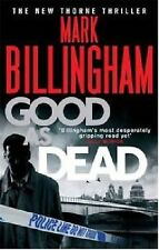 MARK BILLINGHAM ___  GOOD AS DEAD ____ BRAND NEW __ FREEPOST UK
