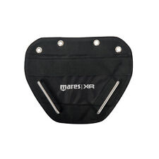 Mares XR ButtPlate Sidemount Scuba Diving Tech Gear 417510
