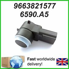 Parking Sensor PDC PEUGEOT 307 308 407 RCZ Partner - 9663821577  6590A5  6590.A5