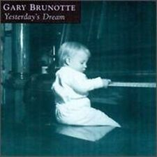 Yesterday's Dream - BRUNOTTE,GARY  Audio CD Buy 3 Get 1 Free