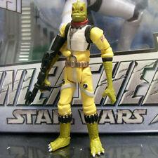 STAR WARS exclusive clone wars BOSSK bounty hunter tcw