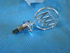 GM Buick 1015599 Ornament Emblem 1991 1992 Regal NOS 10155599 Tri Shield