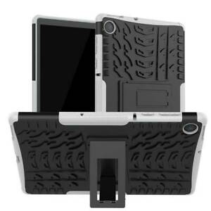 For Lenovo Tab M10 FHD Plus TB-X606F/X Case Shockproof Protective Cover Stand