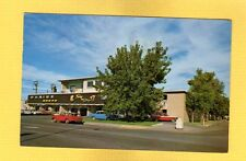 Great Falls,Mt Montana, O'Haire Manor Sip & Dip sign