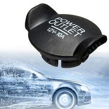 Power 12V Socket Lighter Cigarette Outlet Cover For Fords Focus Fiesta Mondeo UK