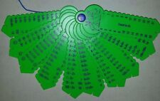1 Set Of Saxon Learning Wrap-Ups Math 1 Green 1-10 Homeschool 1st Grade