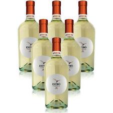 Vino Bianco Chardonnai Estrò Veneto IGT Astoria 6 bottiglie 75 cl.