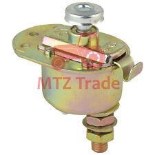 MTZ Belarus MAIN SWITCH 50 52 80 82 820 920 SWITCH WK 318 BK318 Switch