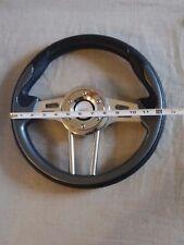 Type R Steering Wheel