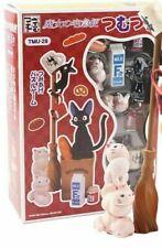 Miyazaki Hayao Kiki's Delivery Service Studio Ghibli Mini Figure Set Toy Doll