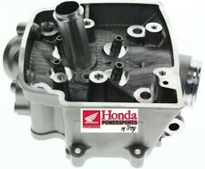 GENUINE HONDA OEM 2007-2008 CRF450R CYLINDER HEAD 12200-MEN-A00