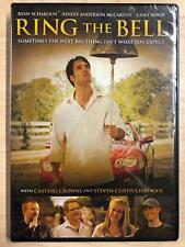 Ring the Bell (DVD, 2013) - NEW19