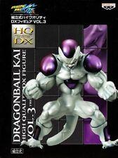 龍珠菲利Banpresto Dragon ball Dragonball Kai High Quality DX HQDX FREEZA Final Form