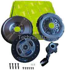 FORD MONDEO 2.2 TURBO DIESEL FLYWHEEL CONVERSION KIT AND VALEO CLUTCH WITH CSC