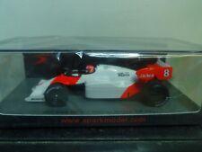 1/43 SPARK MCLAREN F1 MP4/2 1984