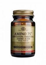 Solgar Amino 75 30 Vegetable Capsules