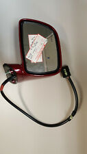 Driver side left door mirror like new heated Lincoln Town Car 1995-97 Free ship