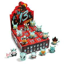 The 13 GID Dunny Series Brandt Peters x Kidrobot Mini's Display Case 20 pcs