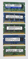 4GB DDR3L 1600MHz Laptop RAM ~ PC3L 12800S SODIMM Memory 204pin 1.35v iMac