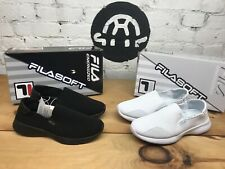 FILA Lightweight Mallorca Slip-on Women's Shoes ~ Various Sizes & Colors