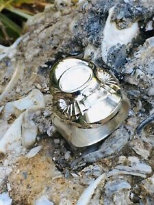 US ARMY silver Scuba Diver PIN COIN Ring Medal JFK SF Navy Marines FREE SHIP