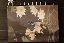 "JAPAN Yuhki Kamatani Illustrations: Nabari no Ou ""liricamente"" Art Book"