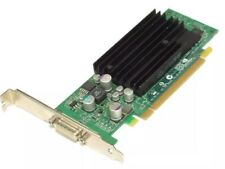 PNY P231 Nvidia QuadroFX 330 64MB DDR PCIe DMS-59 Video Graphic card HP
