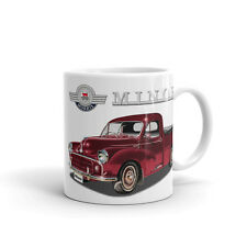 MORRIS MINOR 1000  UTE         QUALITY  11oz.  MUG