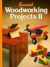 Woodworking Projects II-ExLibrary