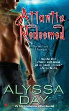 Warriors of Poseidon Atlantis Redeemed by Alyssa Day Paranormal Romance Erotica