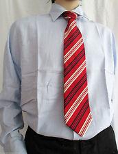 Markenlose klassische Herrenhemden in normaler Größe