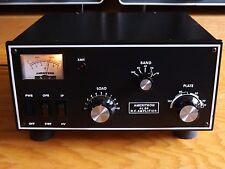 AMERITRON AL-84 RF LINEAR AMPLIFIER HAM RADIO AMPLIFIER 500 WATT HF LINEAR AMP