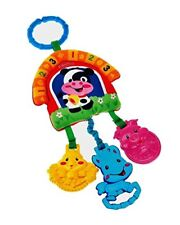 Fisher-Price Farm Musical Mini-Mobile Toy (Discontinued by Manufacturer)
