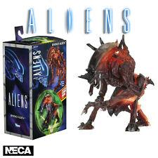 New Aliens Rhino Alien Kenner Tribute Action Figure Neca Official Boxed Uk Alien