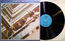 THE BEATLES 1967-1970 AMIGA LP Vinyl 1980 East Germany * RARE
