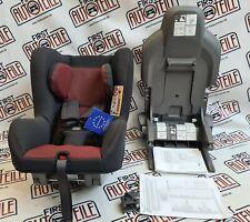 Original Audi Kindersitz + I-Size Basis Child Seat + Isofix Base 4L0019907A