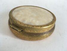 Ancienne jolie boite à bijoux