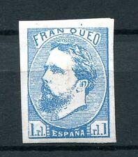 1873.ESPAÑA.EDIFIL 156 .nuevo Fijasellos.firmado Cajal.cat