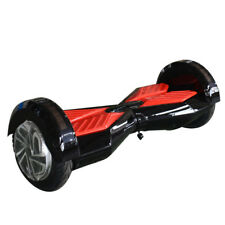 "8"" Self Balancing Board Electric Scooter Hoverboard With Free Carrying Bag"